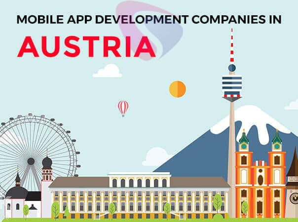 app developers austria