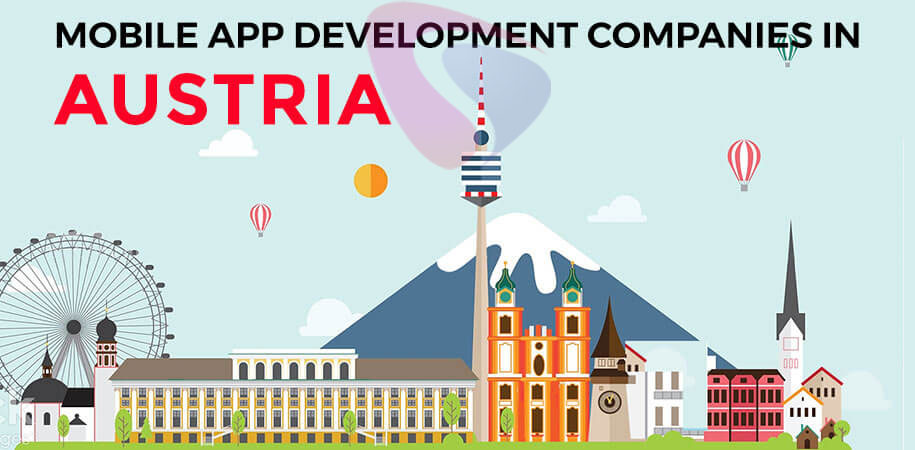 top app development companies austria