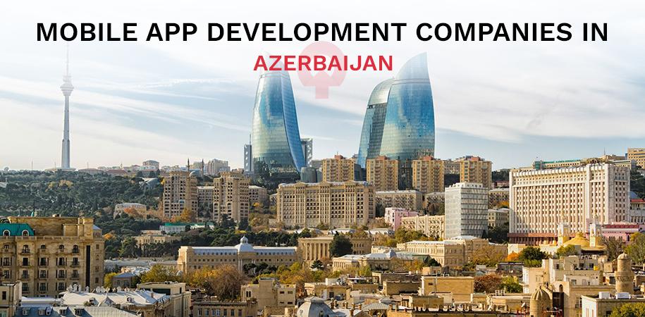 mobile app development company azerbaijan