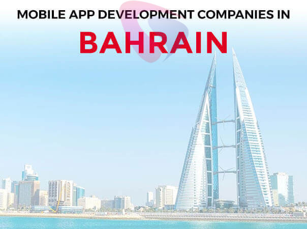 app developers bahrain