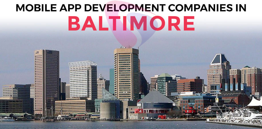 top app development companies baltimore