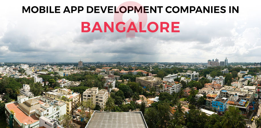 mobile app development companies bangalore