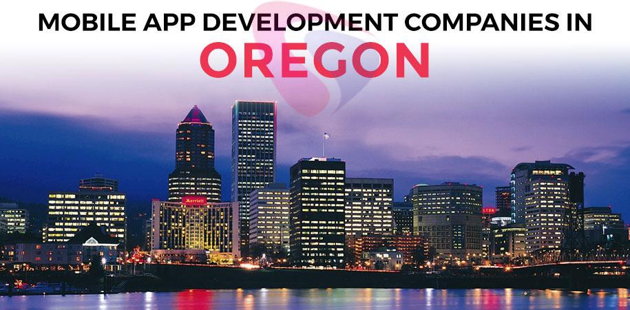 mobile app development companies oregon
