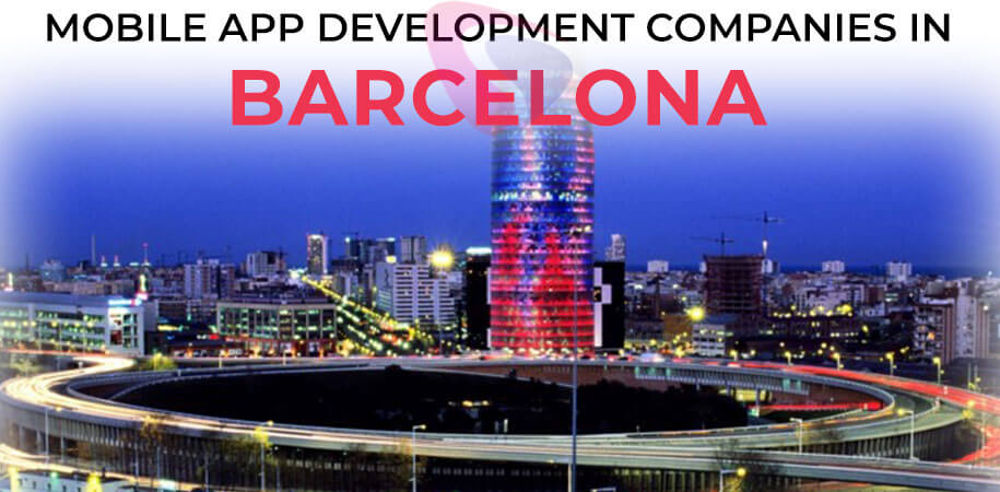 mobile app development companies barcelona