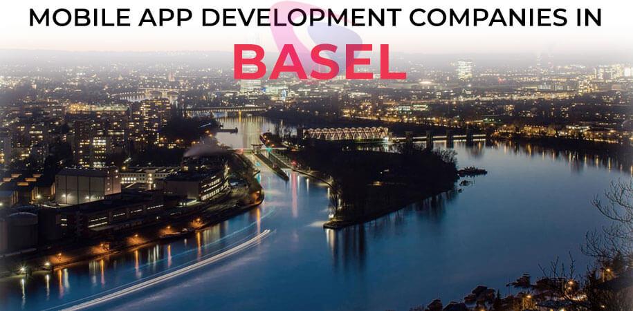 mobile app development companies basel