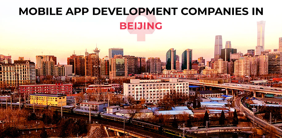 mobile app developmnet beijing