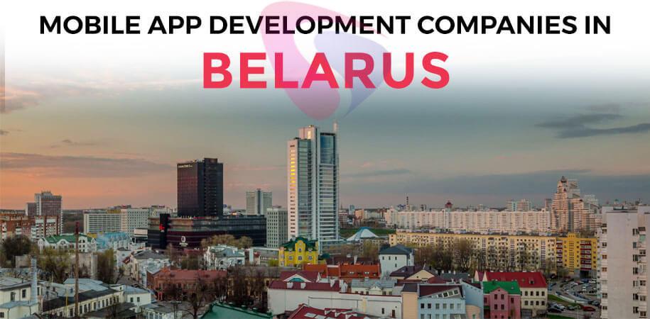 mobile app development companies belarus