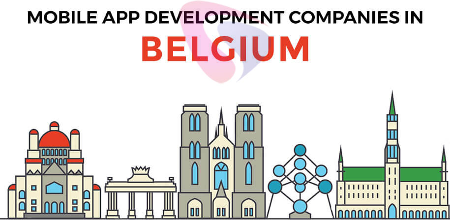 top app development companies belgium