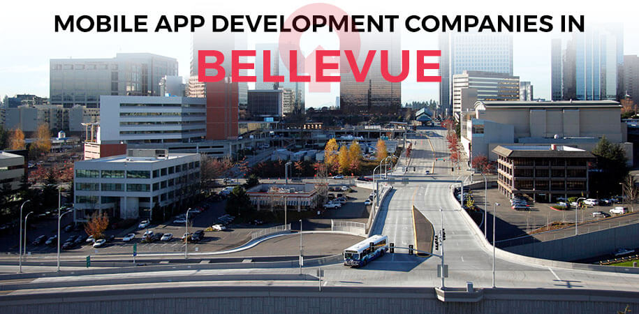 mobile app development companies bellevue
