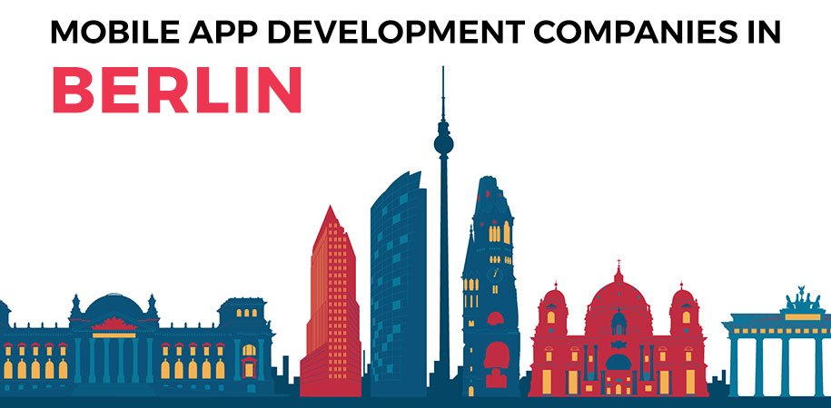 mobile app development companies berlin