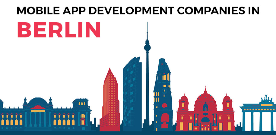 mobile app development companies berlin