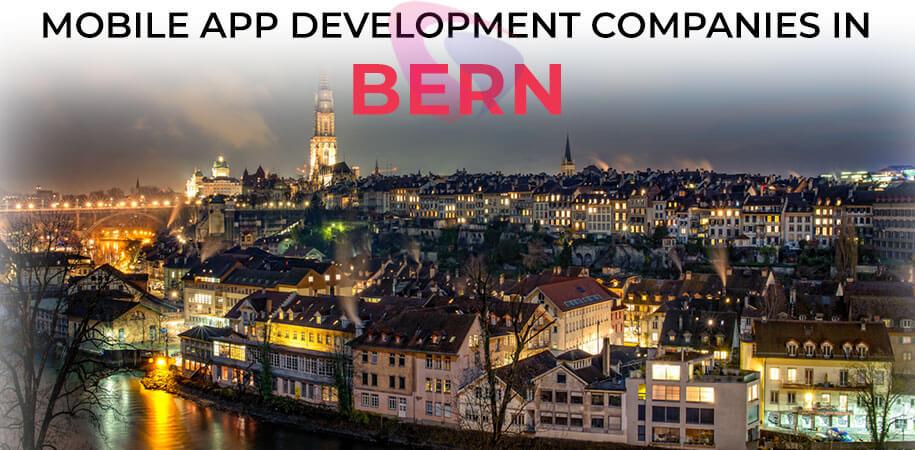 mobile app development companies bern