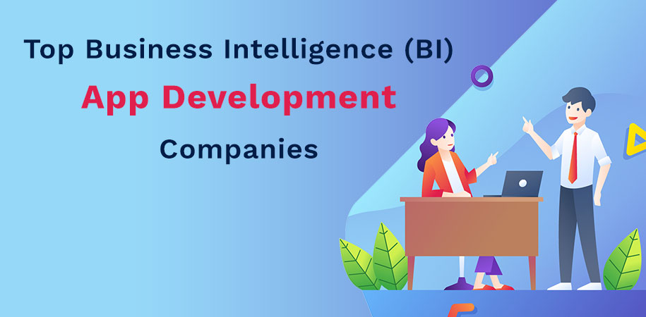 business intelligence development companies