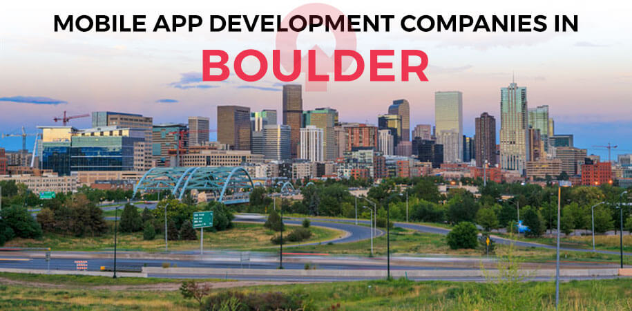 mobile app development companies boulder