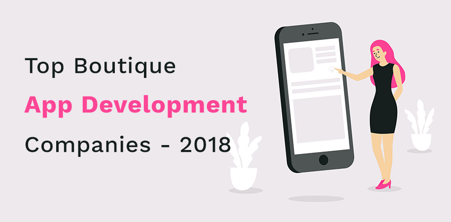 boutique app development companies