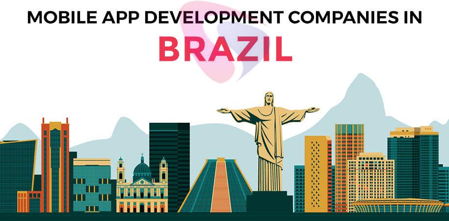 mobile app development companies brazil