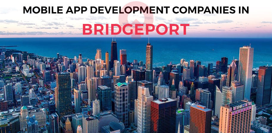 mobile app development companies bridgeport