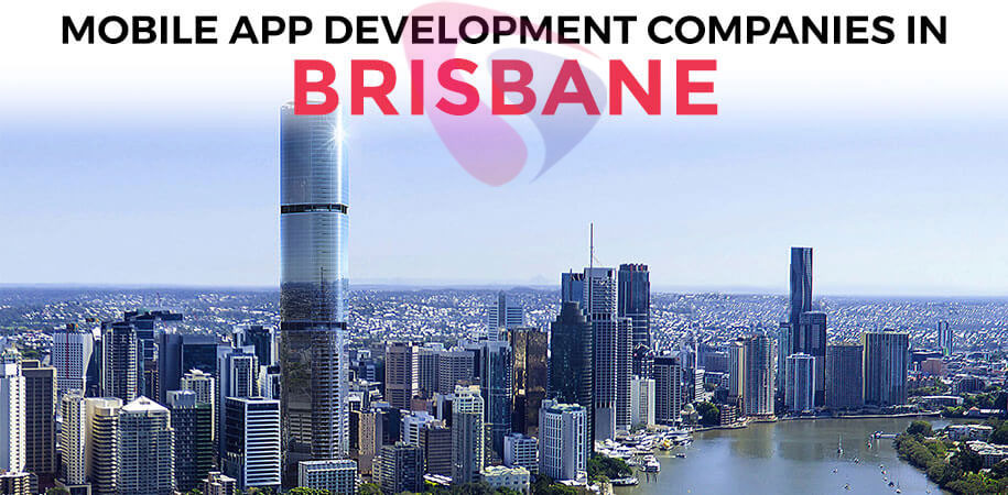 mobile app development companies brisbane