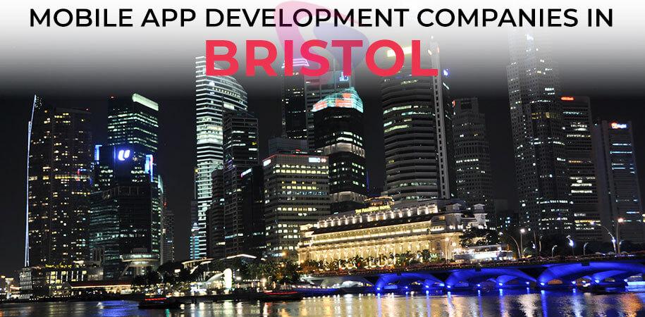 mobile app development companies bristol