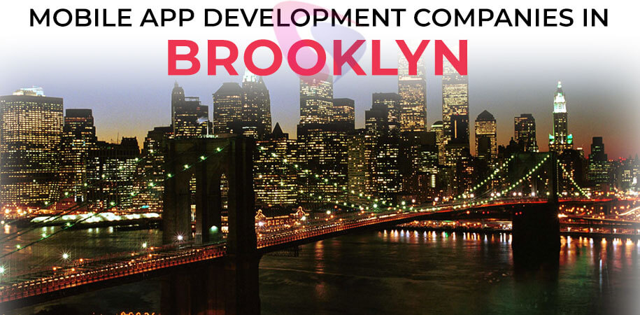 mobile app development companies brooklyn