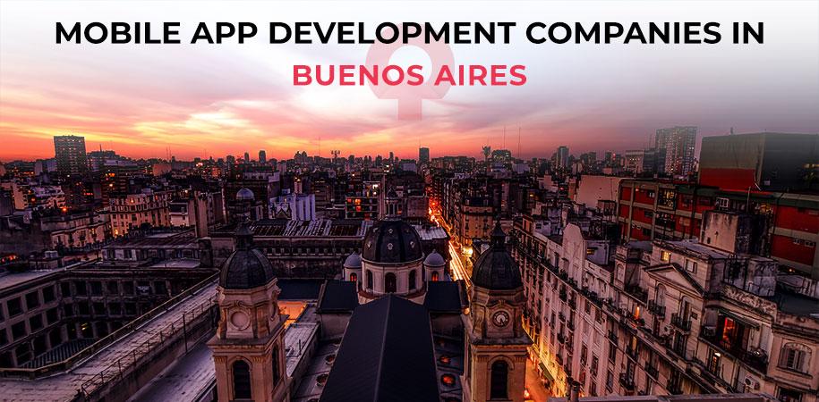 mobile app developmnet buenos aires