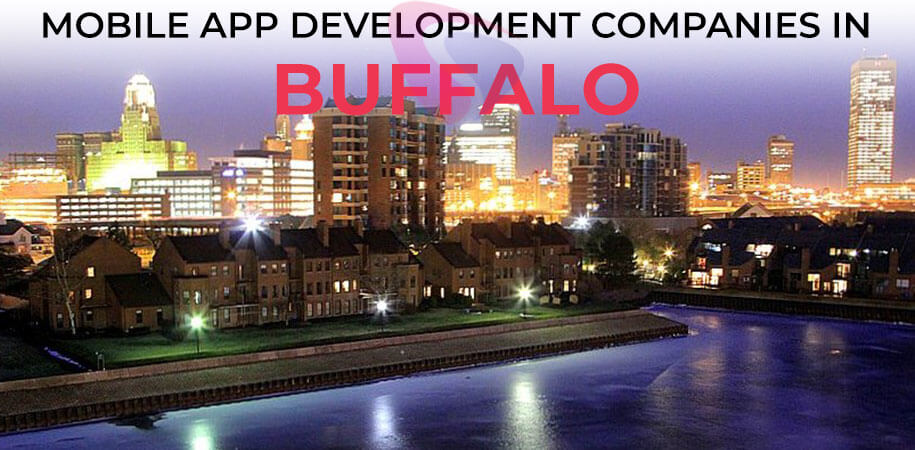 mobile app development companies buffalo