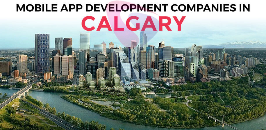 mobile app development companies calgary