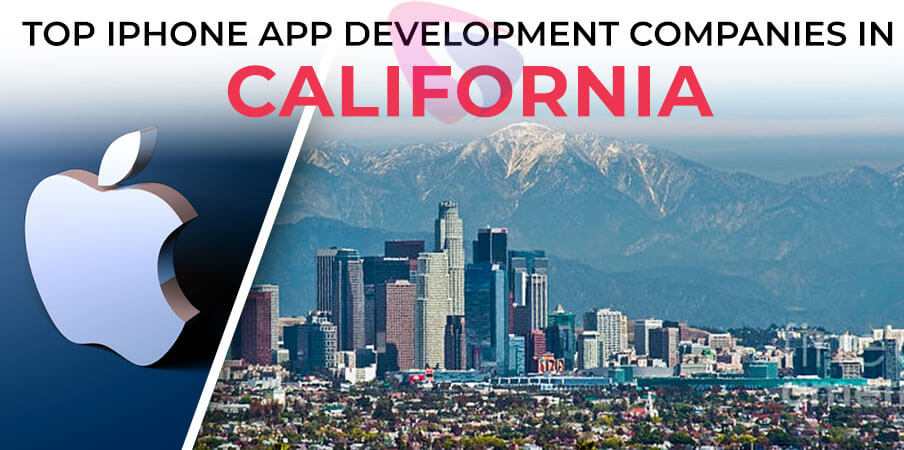 iphone app development companies california