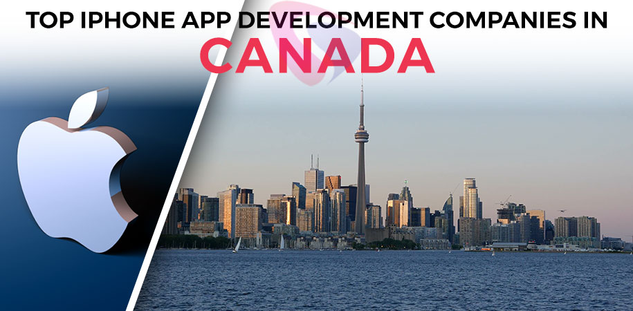 iphone app development companies canada