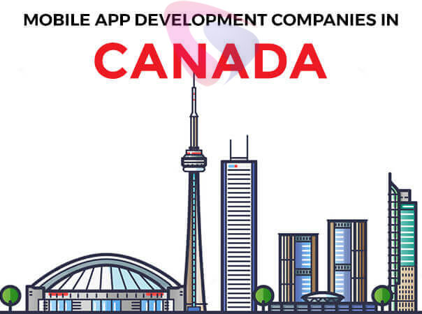 mobile app developers canada