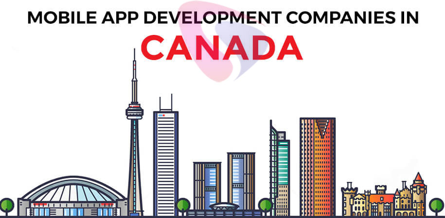mobile app development companies canada