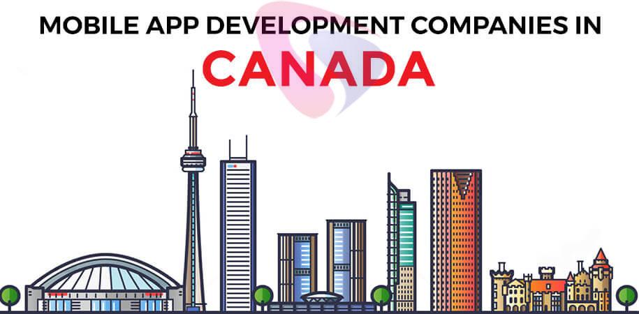 mobile app development companies canada