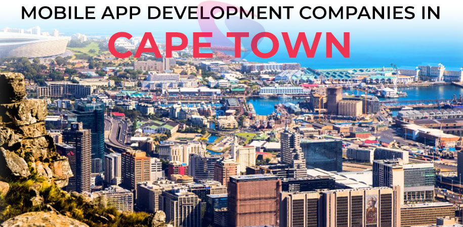 mobile app development companies cape town