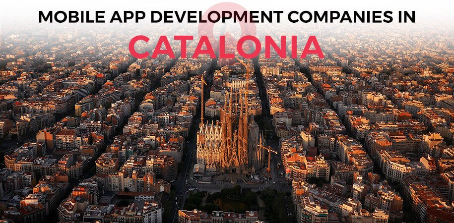 mobile app development companies catalonia