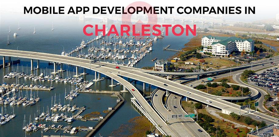 mobile app development companies charleston