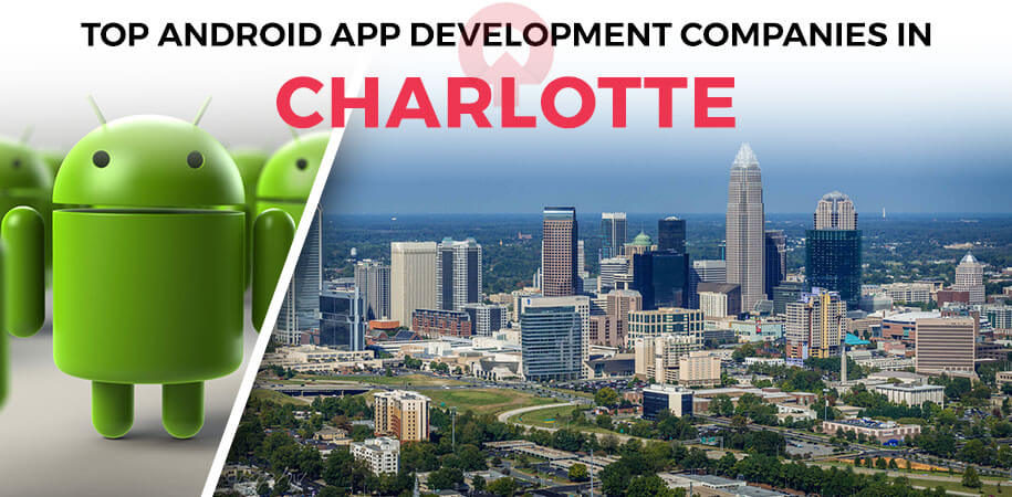 android app development companies charlotte