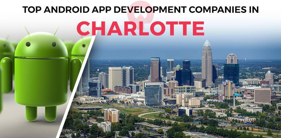 android app development companies charlotte