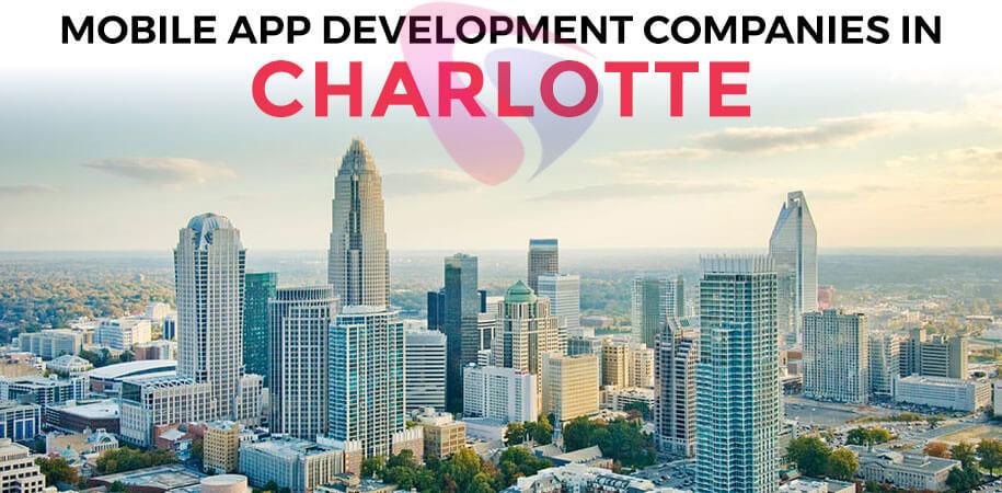 top app development companies charlotte
