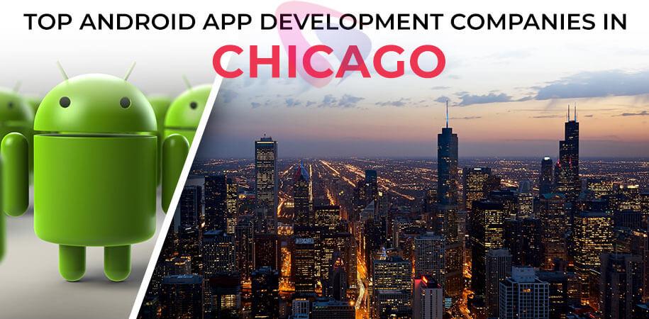 android app development companies chicago