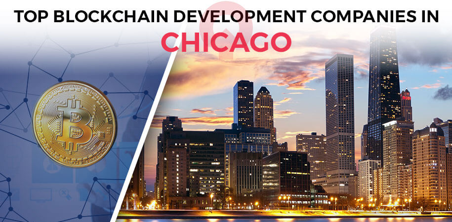 blockchain development companies chicago