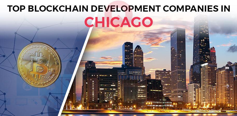 blockchain development companies chicago