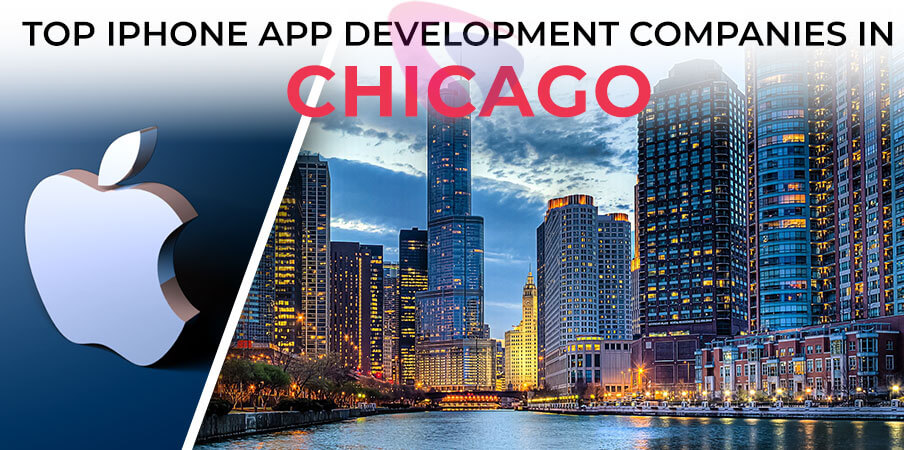 iphone app development companies chicago