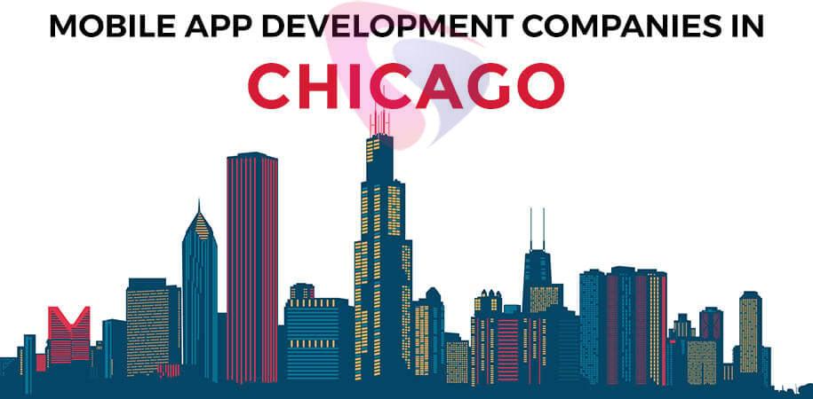 mobile app development companies chicago