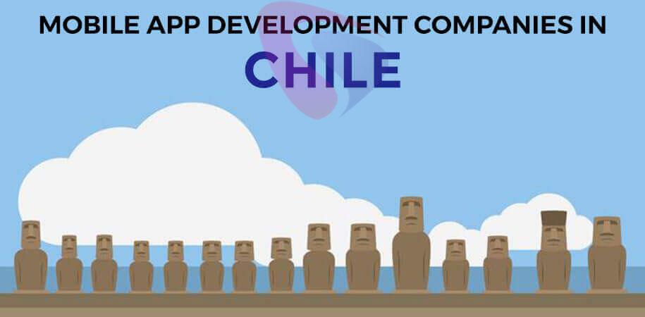 mobile app development companies chile