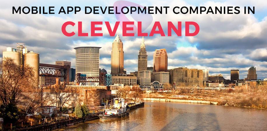 mobile app development companies cleveland