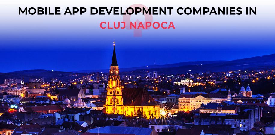 mobile app developmnet cluj-napoca