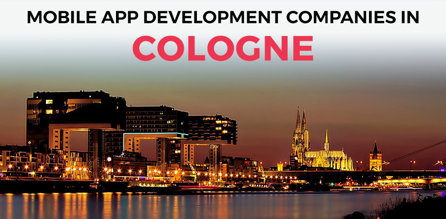 mobile app development companies cologne