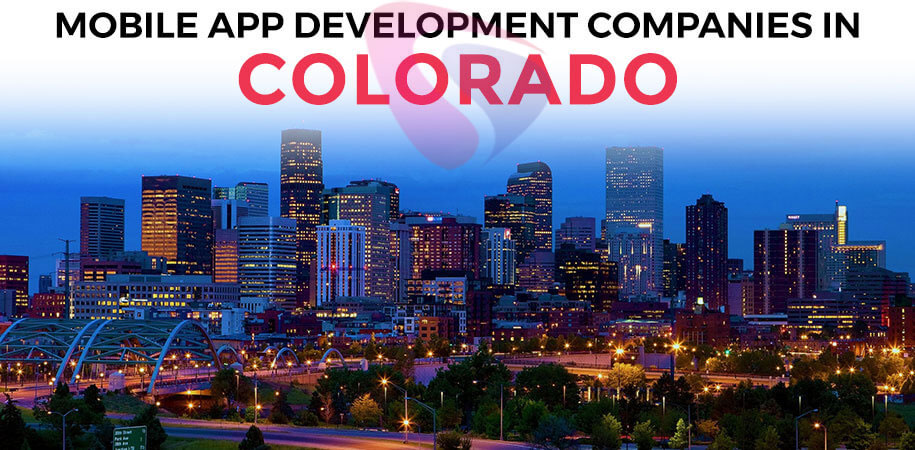 mobile app development companies colorado
