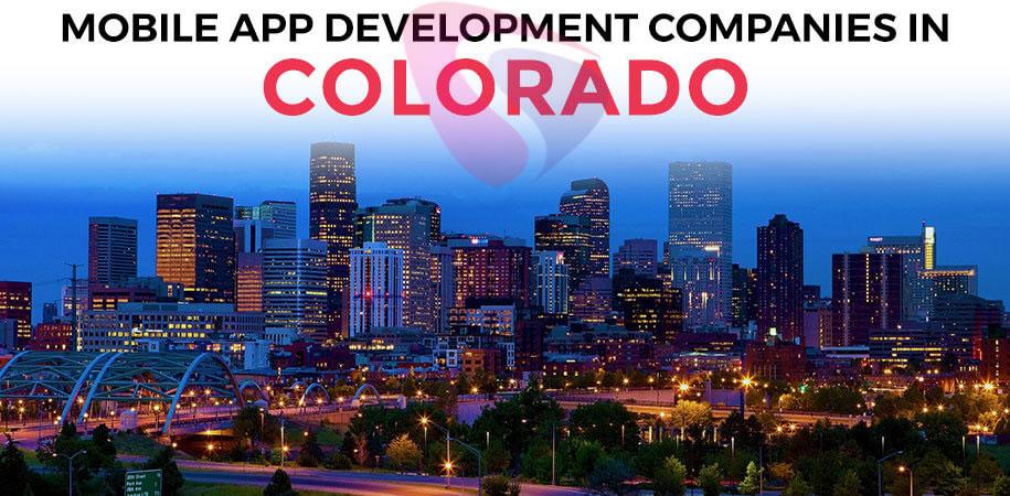 mobile app development companies colorado