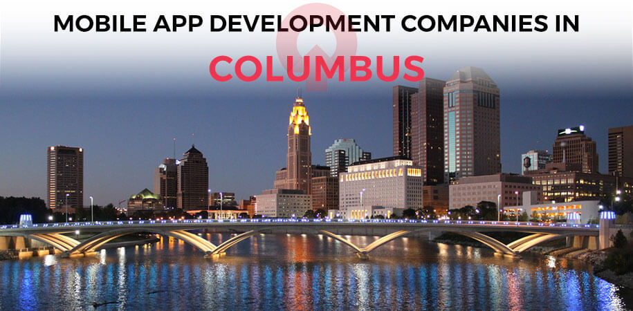 mobile app development companies columbus